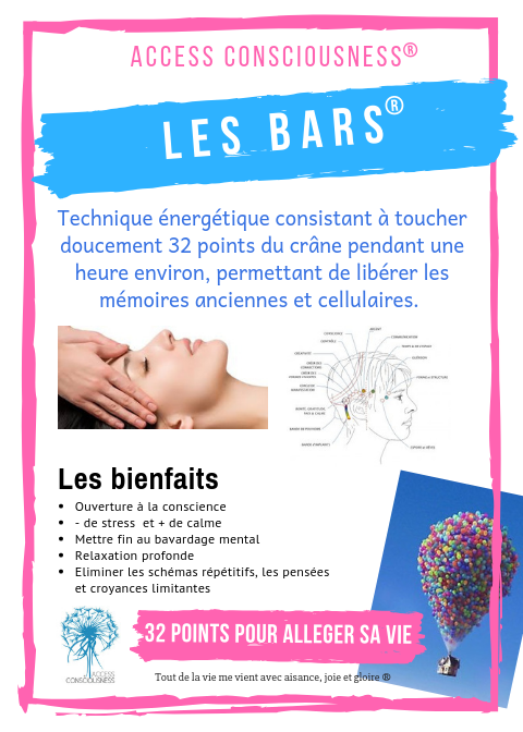 LES BARS® by claureiki53
