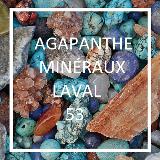 Boutique minéraux